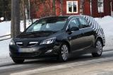 Снимки: Идва комби версията на Opel Astra
