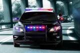 Снимки: Полицията в САЩ с нов автомобил