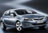 Снимки: Отличиха Opel Astra с награда за дизайн