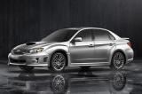 Снимки: Subaru показа седан версията на Impreza WRX
