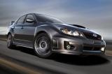 Снимки: Ню Йорк 2010: Subaru дебютира 2011 Impreza WRX STI