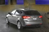 Снимки: Kia Motors разкриха хечбека Forte