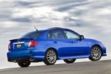 Снимки: Направиха версия на Subaru Impreza WRX специално за Австралия
