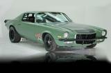 Снимки: Продават колата на Вин Дизел от Fast and Furious 4