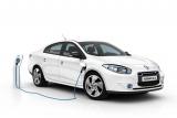 Снимки: Renault започва да произвежда електрически коли