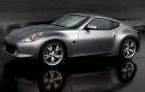 Снимки: Nissan показаха новия си модел 370Z.