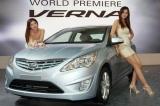 Снимки: Автосалон Пекин 2010: Новият Hyundai Accent