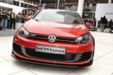 Снимки: Вьортерзее 2010: Спортния демокар на Volkswagen