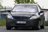 Снимки: Освеженият Ford Mondeo ще дебютира в Париж