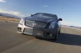 Снимки: Какви са цените на 2011 Cadillac CTS Coupe?