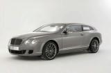 Снимки: Bentley обогатява гамата си с още един модел