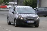 Снимки: Opel прави новата Zafira по-спортна