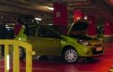 Снимки: Заснеха фейслифта на Renault Clio