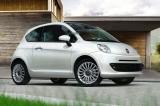 Снимки: Fiat разработва икономичен градски автомобил