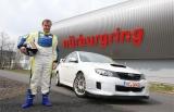 Снимки: Какво време записа Subaru Impreza WRX STI на Нюрбургринг?