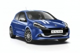 Снимки: Скоро идва на пазара Renault Clio Gordini 200