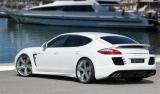 Снимки: Porsche Panamera Rivage GT 970