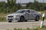 Снимки: Новата A6-ца на Audi излезе на тестове