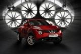Снимки: Стартира производството на нестандарния Nissan Juke