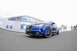 Снимки: Мъникът Audi A1 с тунинг от Senner
