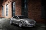 Снимки: Новото Bentley CGT показва прелестите си . . .
