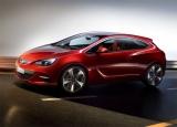 Снимки: Мания на хечбеците: Opel GTC Paris Concept