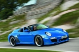 Снимки: Porsche представи наследника на 356 Speedster