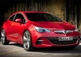 Снимки: Повече детайлни снимки на концепта Opel GTC Paris