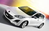 Снимки: Mazda 3 I-Stop и Mazda3 MPS готвят премиера в Женева тази година