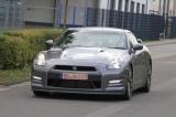 Снимки: Идва по-силен Nissan GT-R
