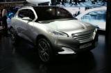 Снимки: Париж 2010: Peugeot HR1 Concept