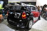 Снимки: Париж 2010: MINI се впуска във WRC с Countryman
