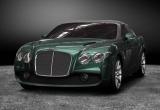 Снимки: Първата Bentley Zagato GTZ струва 1,3 млн. евро