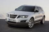 Снимки: Saab извади нещо голямо и луксозно - 9-4X