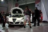 Снимки: Дебют в България: Alfa Romeo Giulietta