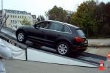 Снимки: Има ли шансове BMW X3 vs. Audi Q5?