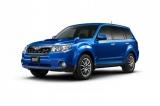 Снимки: Subaru Forester става изключително спортен . . .