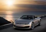 Снимки: VW ще произвежда серийно BlueSport Concept