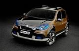 Снимки: През 2012 г. Renault пуска Sandero в Южна Америка