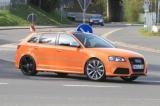 Снимки: Audi ще изкара от RS3 мощност 350 к.с.