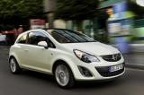 Снимки: Нов дизайн и повече гъвкавост за Opel Corsa