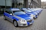Снимки: Комбита на Opel ще патрулират в Хесен, Германия