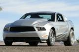 Снимки: Очаквайте нов Ford Mustang Cobra Jet