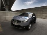 Снимки: България обича градския джип Nissan Qashqai