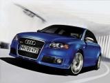 """Снимки: Audi  каза """"НЕ"""" на новото RS4"""