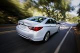 Снимки: Hyundai Sonata поставя рекорд по продажби в САЩ