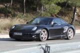 Снимки: Изскочиха някои детайли покрай новото Porsche 911
