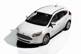Снимки: Ford Focus Electric ще срита задника на Chevy Volt