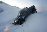 Снимки: Toyota Hilux на Южния полюс