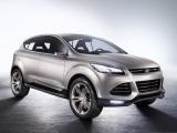 Снимки: Детройт 2011: Ford Vertrek демонстрира много гъвкавост